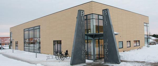 Spændende arrangementer for voksne på Sæby Bibliotek.