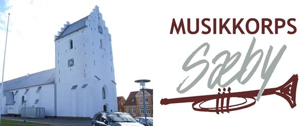 Støttekoncert i Sæby Kirke blev et tilløbsstykke