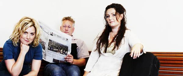 Arveguld og ny dansk musik på Frank´s i Sæby
