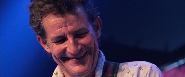Peter Viskinde tænder ild på Frank's i Sæby