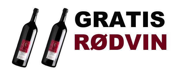 Saebyavis.dk deler gratis rødvin ud til læserne