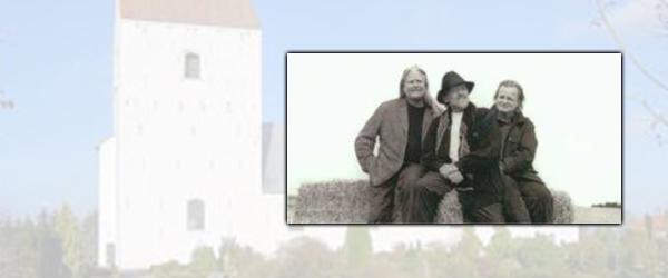 3-kløveret Dissing, Kleive og Reiersrud fortolker Grundtvig