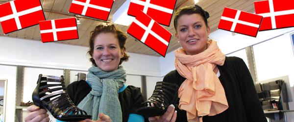 Fødselsdag, 2 år med Zjoos i Sæby