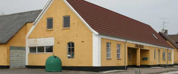 Lokalhistorisk Forening for Lyngså og Omegn efterlyser