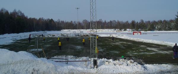 Lyngså Boldklub fulgte trop i lørdags