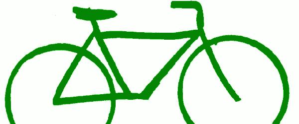 Så er det nu – Standerhejsning i cykelklubben