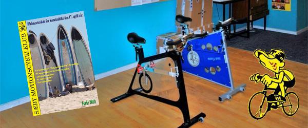 Sæby Motions Cykelklub blæser til angreb