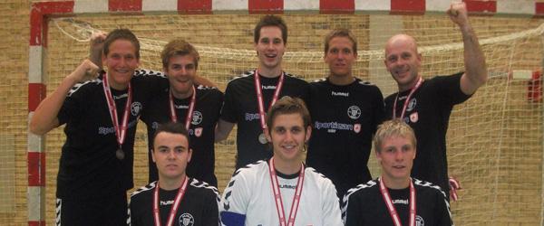 IF Skjold Sæby klar til årets DM i Futsal