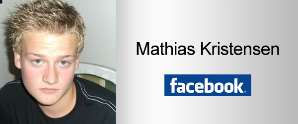 Mindehøjtidelighed for Mathias på Sæby Torv
