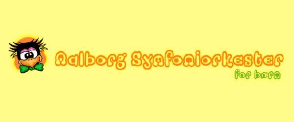 Aalborg Symfoniorkester besøger Dybvad Skole