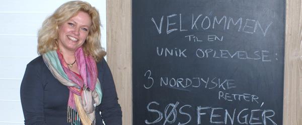 Ny daglig leder på Frank's i Sæby