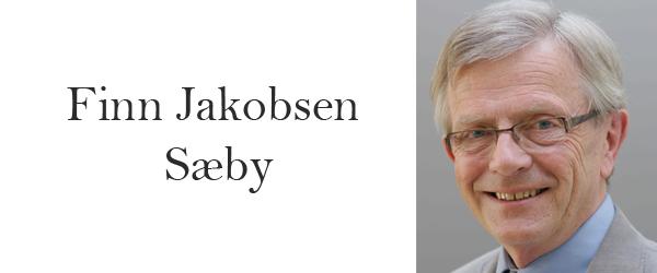 Tirsdagsmad i Hørby med regionsmedlem Finn Jakobsen