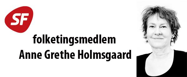 Fyraftensmøde hos SF-Frederikshavn