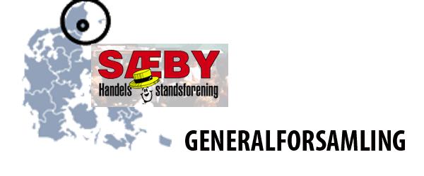 Nyt medlem i Sæby Handels-standsforeningens bestyrelse