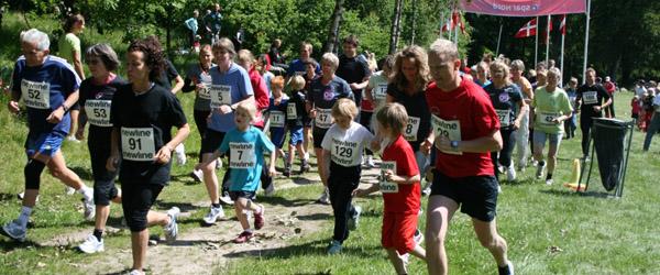 Du kan stadig nå at være med i Nordjylland løber