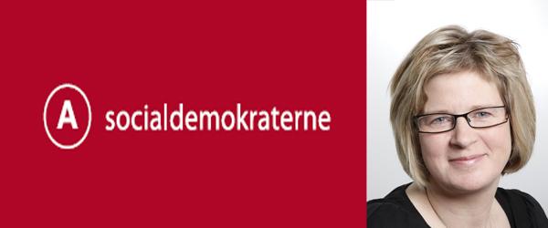 Socialdemokraterne i Sæby indkalder til offentligt møde