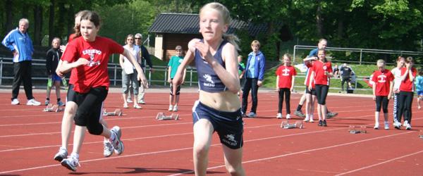 Sæby atletik helt til tops ved mangekampen i Åbenrå