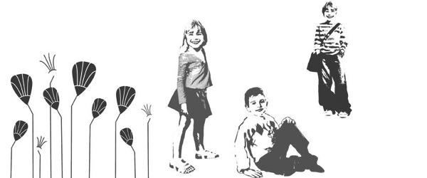 Weekendtur for enlige forsørgere og deres børn