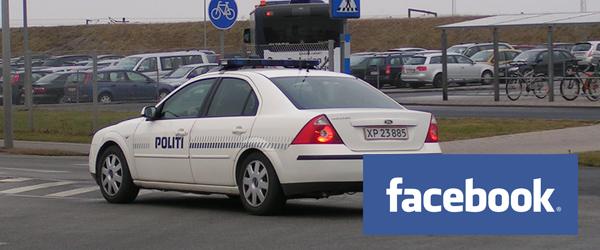 Ung mand lokket i baghold efter facebook-chat