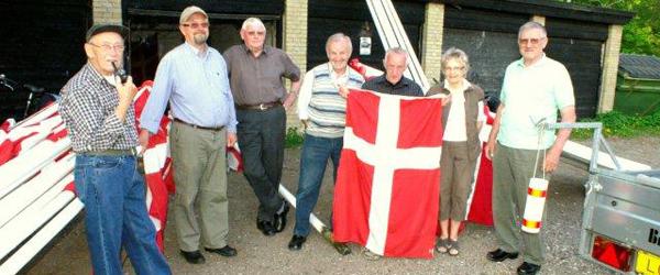 Flagfolket – en overset gruppe mennesker