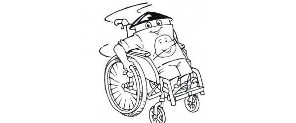 Generalforsamling i Sæby Handicap idrætsforening
