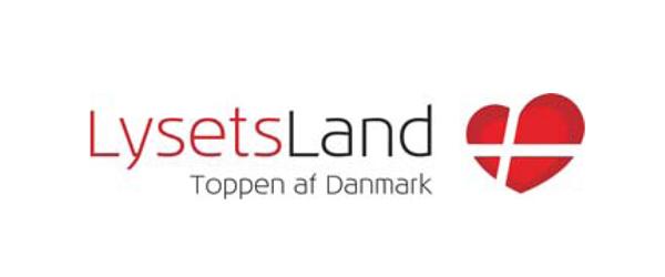 Toppen af Danmark er størst på internettet