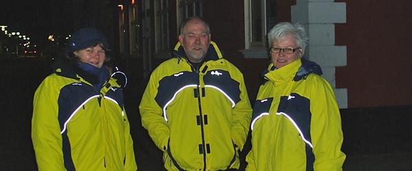 Natteravnene i Sæby fylder 5 år og det skal fejres!