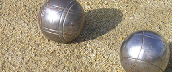 Petanquekuglerne triller igen i Østervrå
