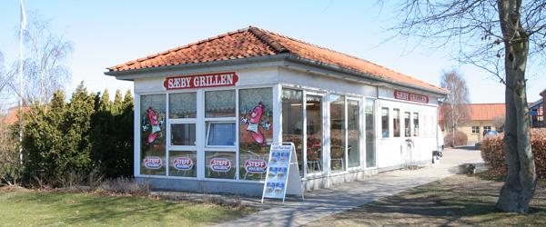 Efter godt 11 år på Sæby Grillen er det slut!