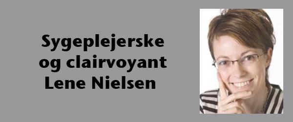 Foredrag på Sæby Bibliotek om clairvoyance