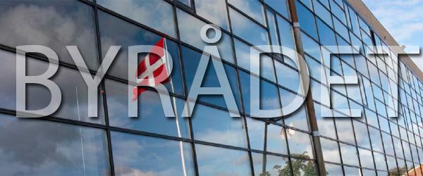 Omstridt boligbyggeri i Algade vedtaget