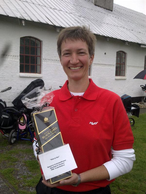 Dronninglund Sparekasse Turnering i Sæby Golfklub