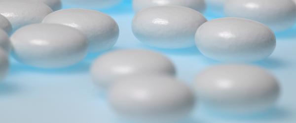 Smertemanual mulig årsag til mindre forbrug