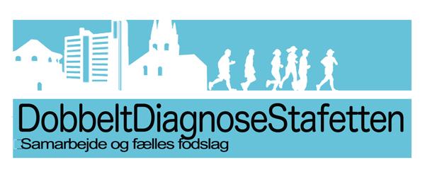 DobbeltDiagnoseStafetten med start i Sæby