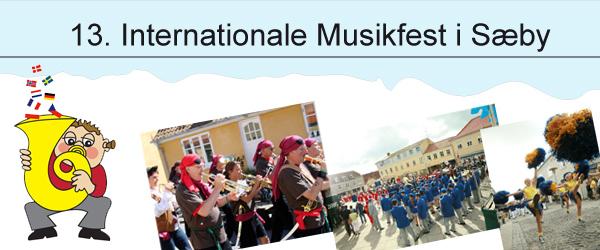 Musikkorps Sæby får ingen støtte til musikfest