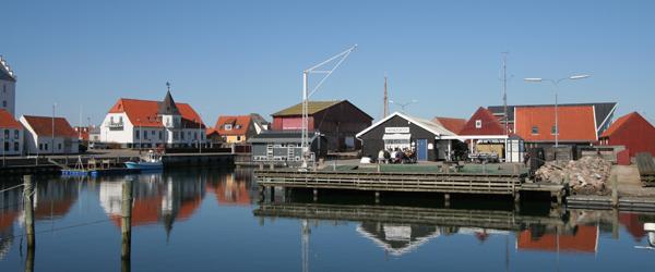 Få indflydelse på lokalplanen for Sæby Havn