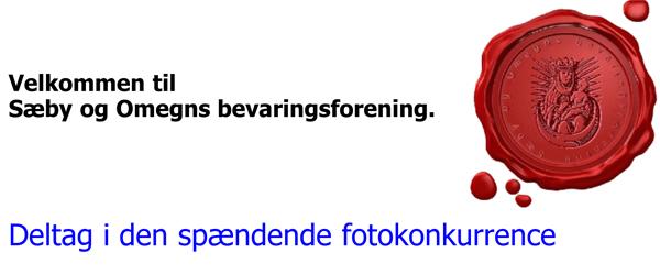 Bevaringsforeningen i Sæby går online