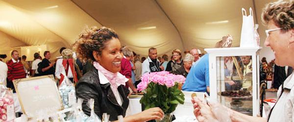 Kvalitetsfødevaremessen 2010 søger deltagere