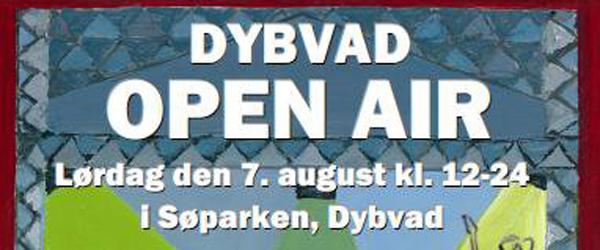 Dybvad Open Air_600x250