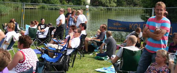 Dybvad melder klar til Open Air 2010