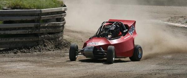 Endnu en spændende motorsportsfestival i vente