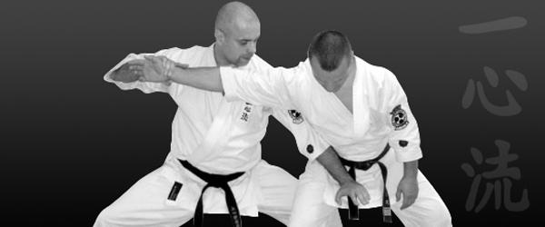 Ny karate klub ser dagens lys i Sæby