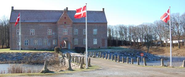 Sæby Museet gør klar til efterårssæsonen