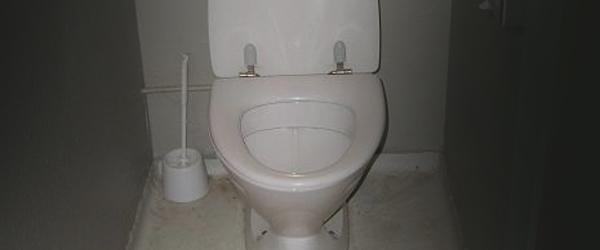 Offentligt toilet genåbnes i dag lørdag