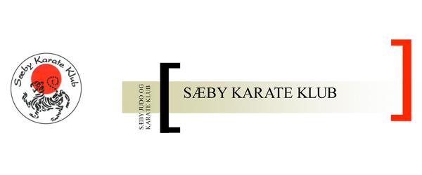 Sæby Karate klub kom flyvende fra start