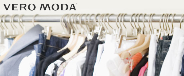Vero Moda åbner butik i Sæby i efteråret