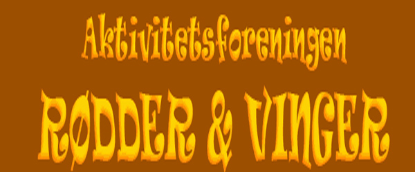 Aktivitetsforeningen Rødder og Vinger kommer til Lyngså