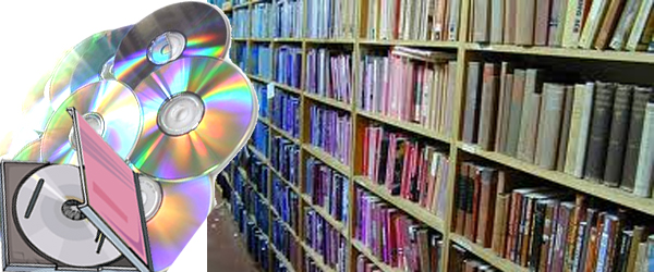 Måske ny teknologi på kommunens biblioteker