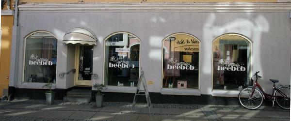 Endnu et butikslokale i Sæby er udlejet