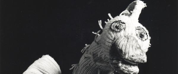 Den grimme ælling – i Sæby Kulturhus